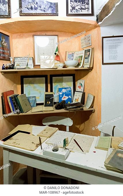 ethnographic museum, codera valley, italy