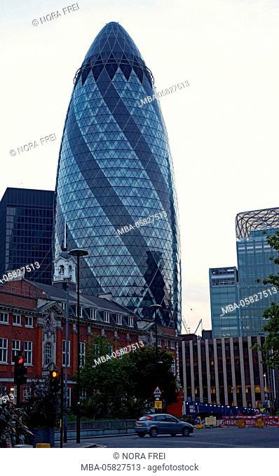 London, architecture, town, facade