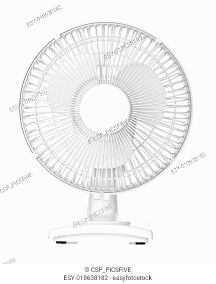 blower air ventilator hot temperature