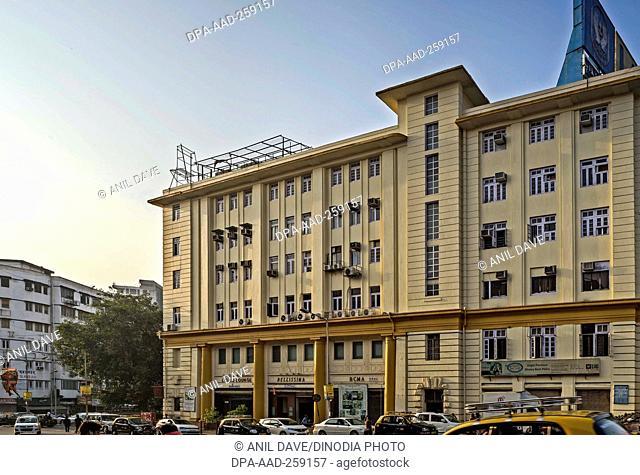 Bombay cycle & motor agency ltd, Mumbai, Maharashtra, India, Asia