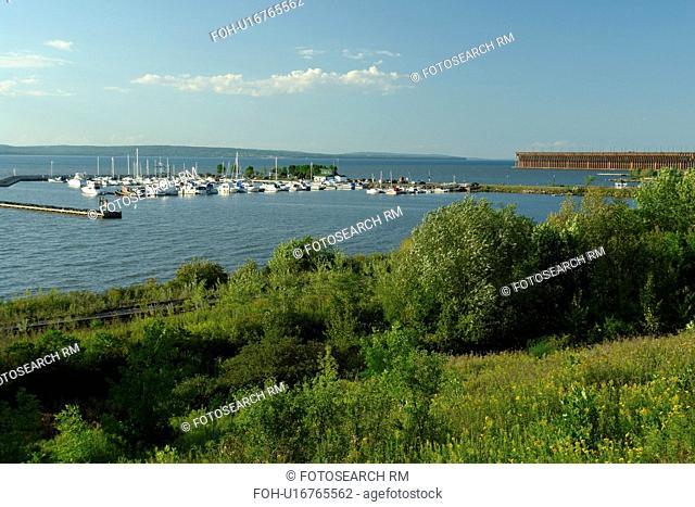 Ashland, WI, Wisconsin, Lake Superior