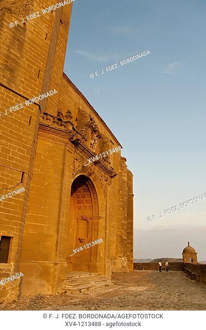 San Vicente de la Sonsierra  La Rioja  Rioja Alavesa  Araba  Basque Country  Spain