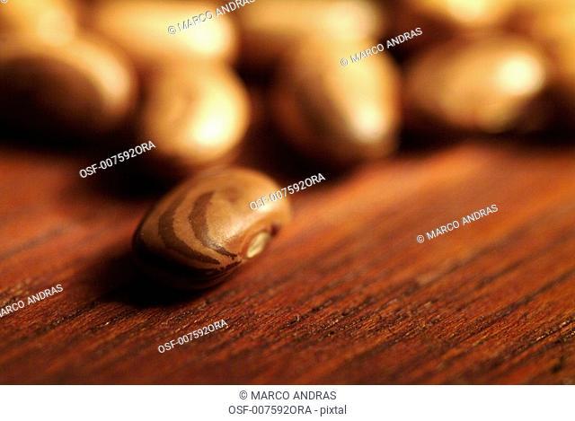 natural bean grains food meal