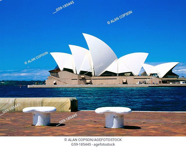 Opera House. Sydney. Australia