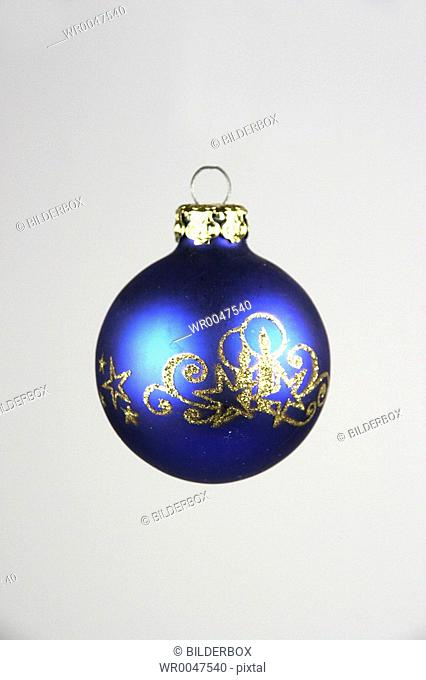 Christmastree ball