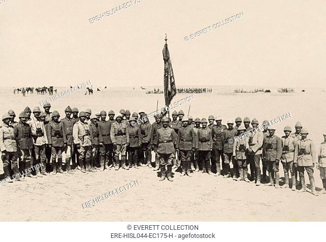 Commander Ottoman Army Stock Photos And Images Age Fotostock