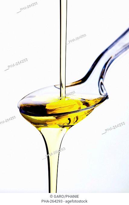 Spoon oil