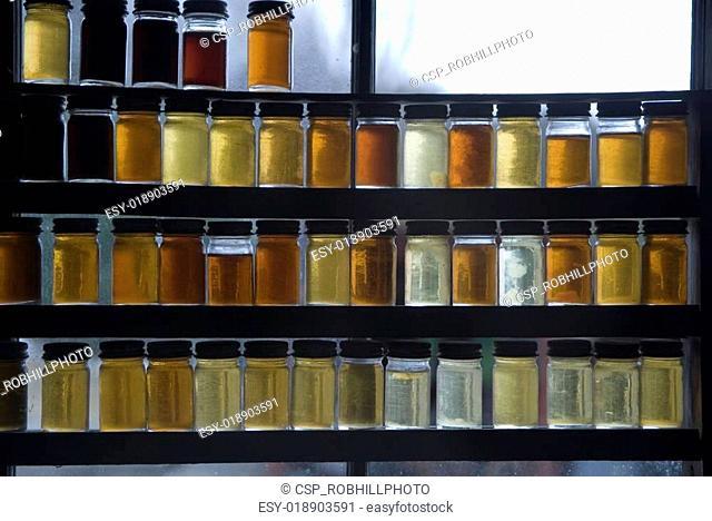 Vermont Maple Sugaring