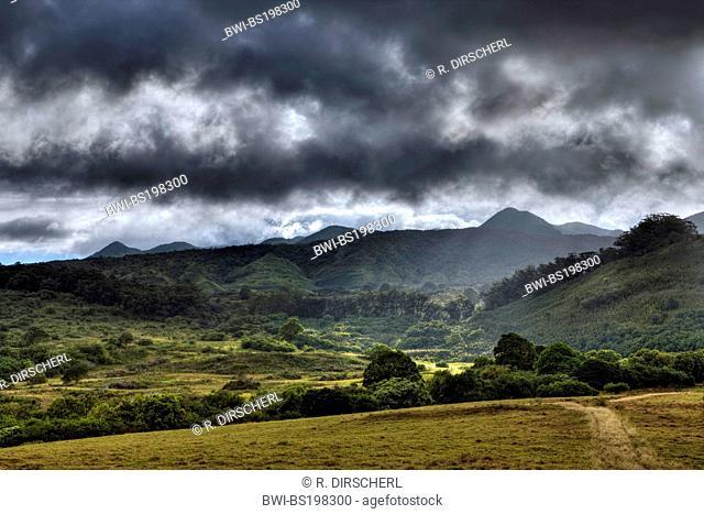 View at Hana Ranch, USA, Hawaii, Maui