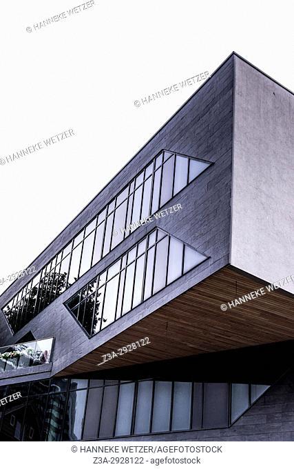 Modern architecture in Tallinn, Estonia