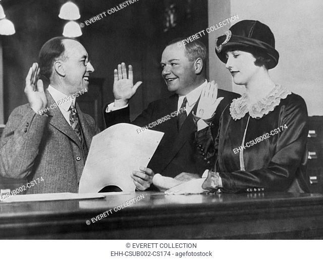 Roscoe 'Fatty' Arbuckle, and Doris Deane took out a marriage license on March 23, 1925. They married on May 16, 1925 and divorced in 1929