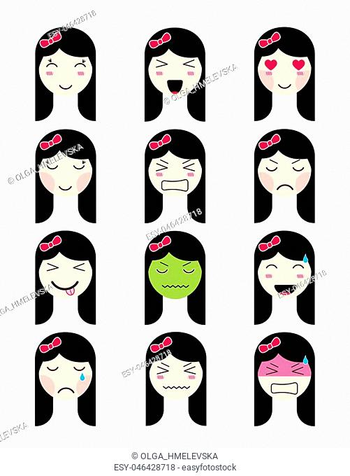Emoticon Stock Photos and Images | age fotostock