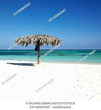 beach, Guardalavaca, Cuba
