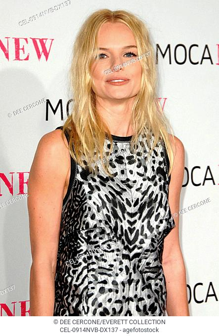 Kate Bosworth (wearing a Proenza Schouler dress) at arrivals for MOCA 30th Anniversary Gala, The Museum of Contemporary Art - MOCA Grand Avenue, Los Angeles
