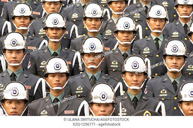 Honour Guard of the Republic of China Taiwan