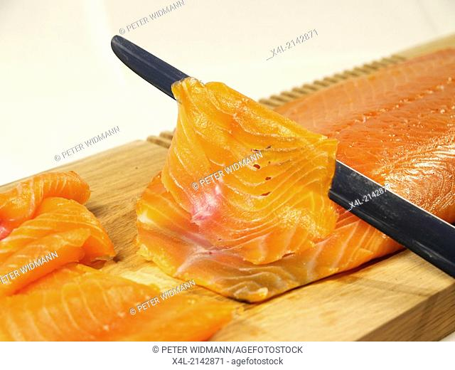 food salmon