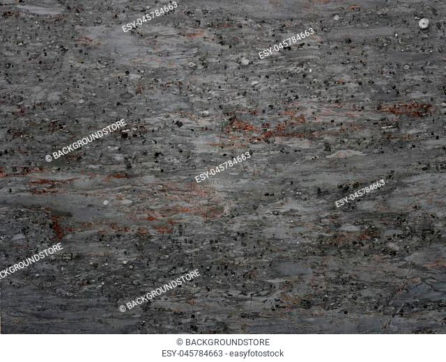 Dark Marble Stone Texture