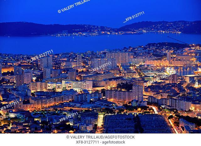 Toulon, Var, 83, PACA