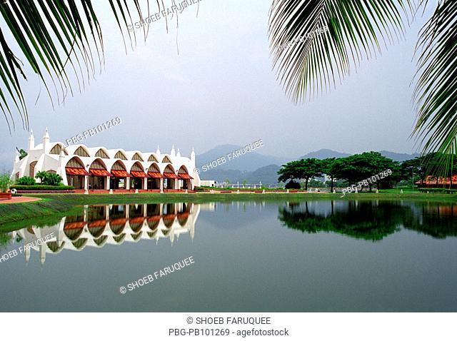 Lankawei Jetty, Malaysia