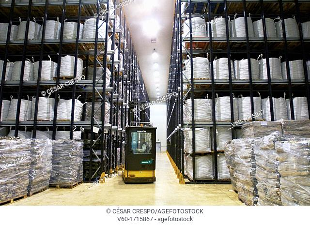 -Tuna Industries- Spain