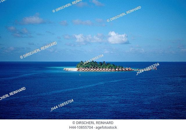 10855704, Maldives, Indian Ocean, Felidu Atoll, ou