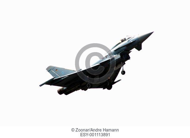 Eurofighter Typhon