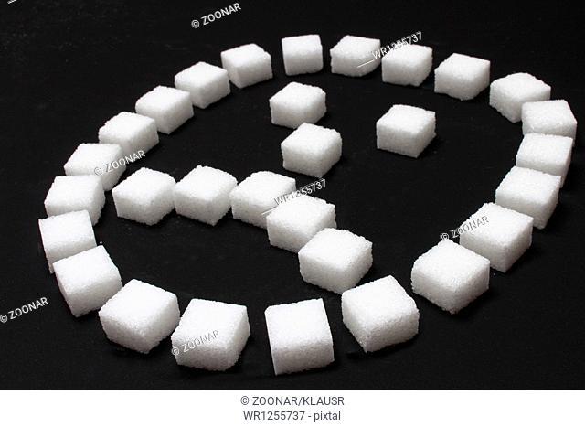 sugar face