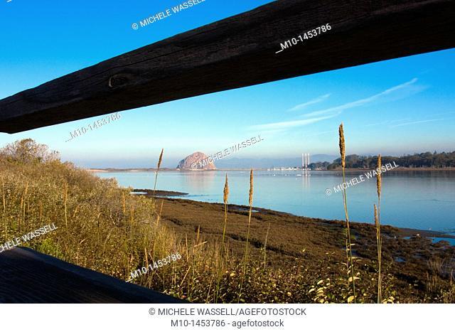 View from Audubon overlook