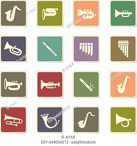 Bass horn Stock Photos and Images | age fotostock