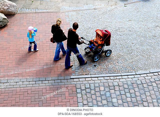 Family , Germany