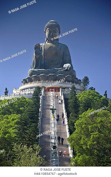 10854767, Hong Kong, Hongkong, Asia, Lantau Icelan