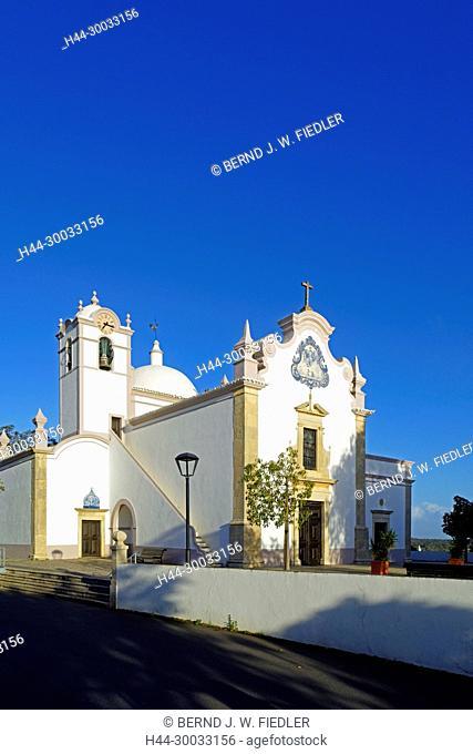 Centro Cultural, Igreja De São Lourenço