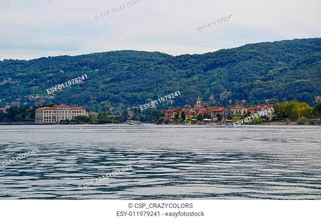 Isola Bella and Isola dei Pescatori - Italy
