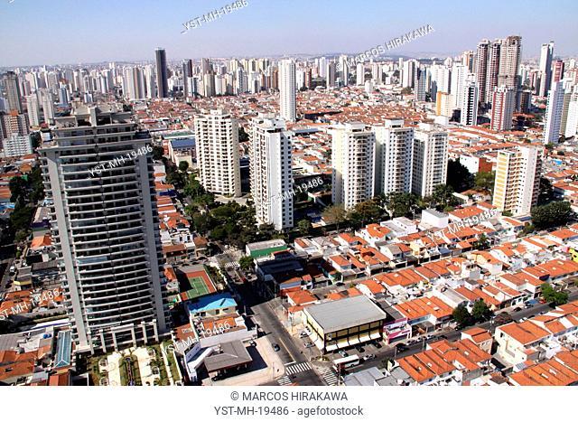 Tatuapé, São Paulo, Brazil
