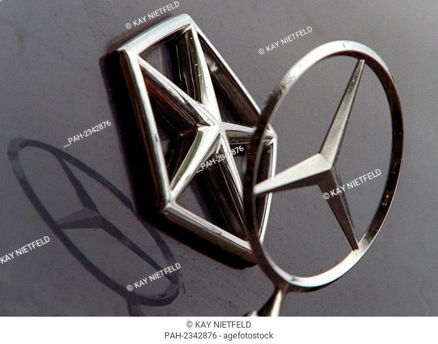 Daimler Benz Stock Photos And Images Age Fotostock