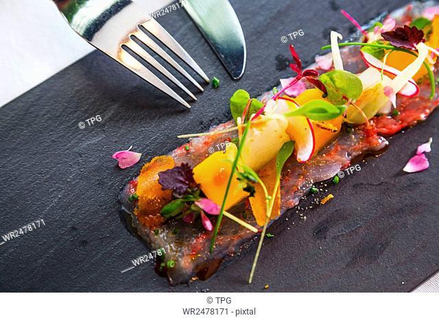 Monsieur L Restaurant