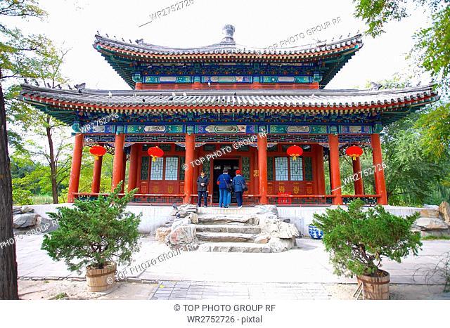 China Beijing