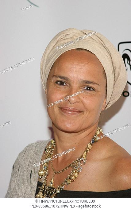 Shari Belafonte 10/15/05 8th Annual Lili Claire Foundation Benefit @ The Beverly Hilton, Beverly Hills photo by Jun Matsuda/HNW / PictureLux October 15