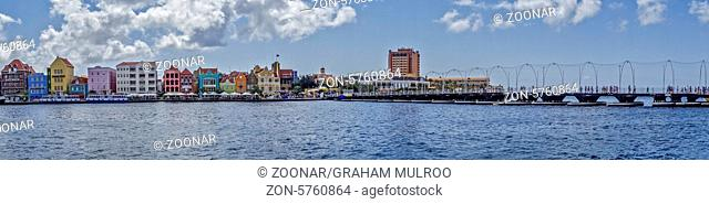 The Harbour Willemstad Curacao