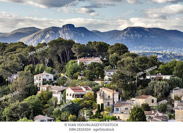 Vence, Alpes-Maritimes department, France, France