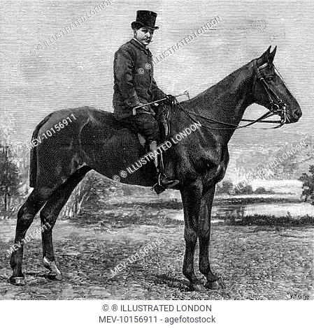 PIERRE-MARIE-PHILIPPE-ARISTIDE DENFERT-ROCHEREAU French soldier who heroically defended Belfort 1870, later manager of the Comptoir d'escompte, Paris