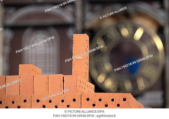 Garrison church potsdam Stock Photos and Images | age fotostock
