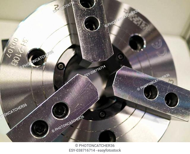 part of working machine