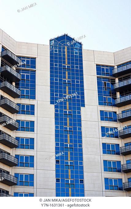 Atlantic Suites, luxury apartments in Gibraltar
