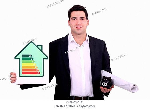 Promoting savings