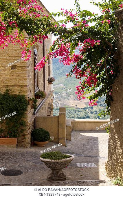 Santa Severina, Calabria, Italy