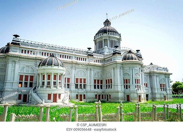 Ananda Samakhom Throne Hall