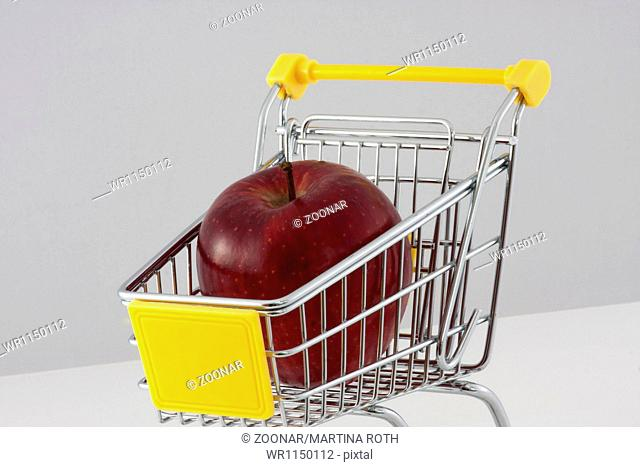 Apple Shopping