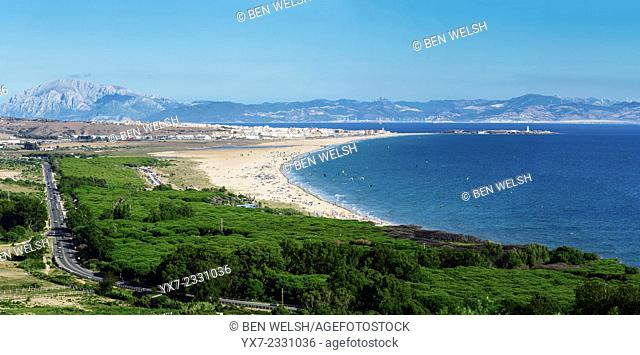 Tarifa, Cadiz, Costa de la Luz, Andalusia, Spain