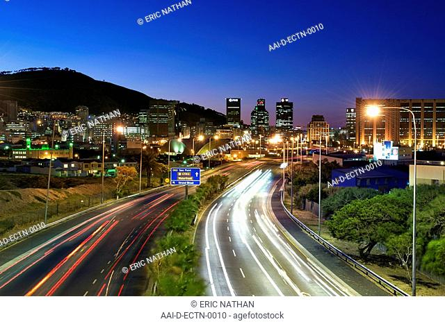Cape Town City, South Africa